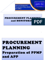 02 Procurement Planning & Monitoring._TSF_03.06.17.pptx
