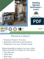 Wk5 Classroom Slides-Energy Audit