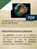 Geomorfologia y Conceptos