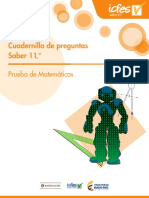 Cuadernillo de preguntas-Saber 11- Matemáticas (1).pdf