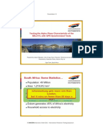 Testing Alpha Plane Characteristic Paper IPTS 2011 Munro ENU