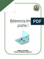 Guía Estereoq Parte I