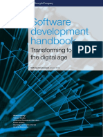 Software Development Handbook Transforming for the digital age.pdf