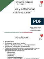 Hipertiroidismo y Enfermedad Cardiovascular
