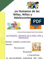 4 Derechos Humanos Niños