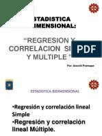 REGRESION Y CORRELACION LINEAL SIMPLE Y  MULTIPLE.pdf