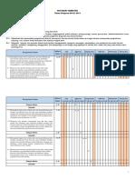 Program Semester B.Inggris 8 smp k13 revisi 2017