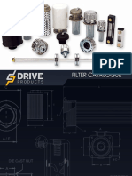 Filter Catalogue Rev11