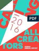 adidas annual report 2016.pdf