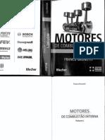 Motores de Combustao Interna Vol.1