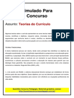 17. TEORIAS  DO CURRICULO.pdf