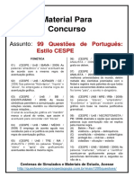 19.-99-questões-de-português-CESPE.pdf