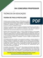 39. RESUMO PARA CONCURSO PROFESSOR - PESTALOZZI.pdf