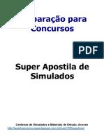 APOSTILA Preparacao para.pdf