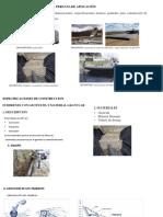 Aplicacion de Geosinteicos