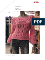 Sweater Freedom