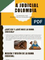 Rama Judicial de Colombia