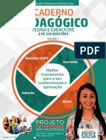 Apostilia Caderno Pedagógico Volume 1_web
