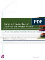Apunte E - Anexos de Anatomia y Fisiologia - Cortezas Asociativas