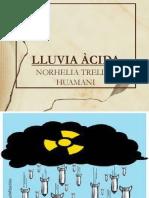 NORHELIA TRELLES