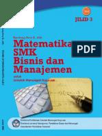 Buku Matematika SMK Toali