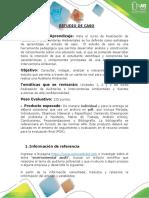 Auditoria Anexo. Estudio de Caso (2)