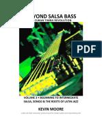Sample Chart for eBook Beyond Salsa Bass Vol3.pdf