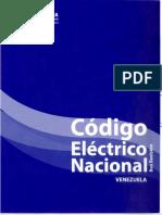 Código Eléctrico Nacional 8va Revisión FONDONORMA 200-2009.pdf