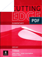 New Cutting Edge - Elementary WB.pdf