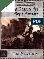 6251 Introduction Sceau Des Sept Soeurs