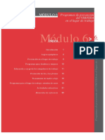 Modelo Programa de Vih