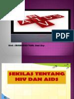 Materi Hiv Aids