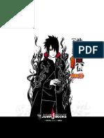 Sasuke Shinden v2