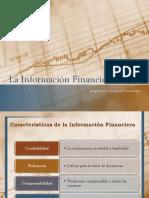 2. La Informacion Financiera y Contable