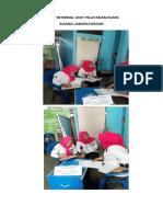 Audit Internal Unit Pelayanan Klinis