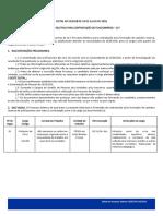 Basileu França - Edital Nº 24-2018