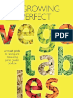 Square Foot Gardening - Growing Perfect Vegetables (2017)