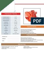 Ficha Tecnica 63072000A2
