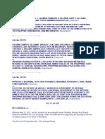 Lagman vs Medialdea Full Text