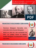 f. Bolognesi