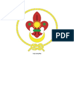 Logo Pengakap Muda