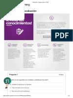 85% Evaluación_ Trabajo práctico 1 [TP1].pdf