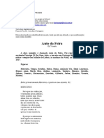 Gil Vicente - Auto da Feira.rtf