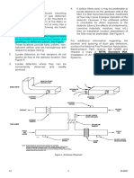 Duct Mounting FGS detectors