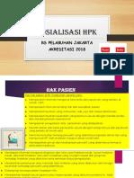SOSIALISASI HPK.ppt