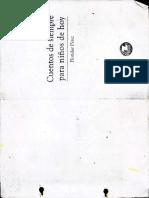 Cuentos de siempre para niños de hoy.pdf
