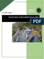 Proyecto Hidroeletrica Ecuador