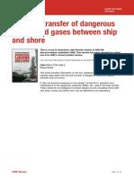 hsg186 Bulk Tranfer of danger liquid and gas btw ship and shore.pdf