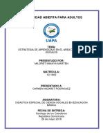 TAREA  III DIDACTICA DE CIENCIAS SOCIALES (3 )N.R.docx