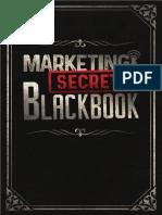 Marketing Secrets Guide